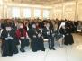 25-ти летний юбилей хиротонии архиепископа Лонгина Клинского. Прием в посольствe РФ в Германии (г. Бонн 29.10.2006)