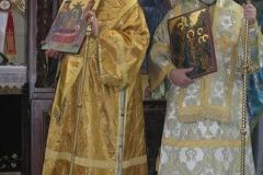 Соборное служение епископов в Неделю Торжества Православия (2006)