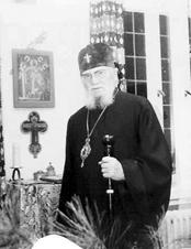 Erzbischof Alexij (1975)