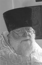 Протоиерей Андрей Мамич
