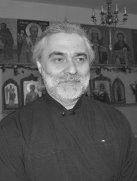 Священник Михаил Холмецкий