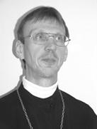 Erzpriester Dr. Peter Karpinski