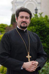 Erzpriester Dimitry Sobolevskiy