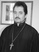 Священник Виктор Яким